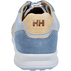 Helly Hansen Barlind Shoes Damen blue mirage / dusty blue / camel